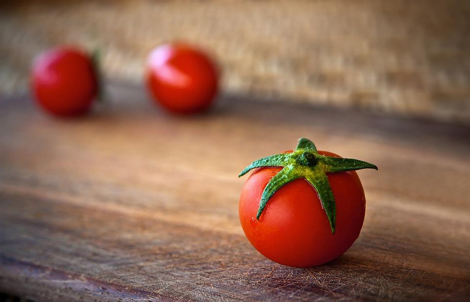 Бъдещите татковци да хапват… домати