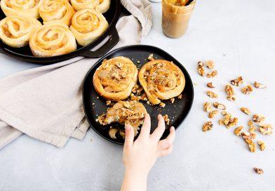 10 полезни за малчо храни…