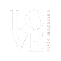 Lого на LOVE Style Magazine