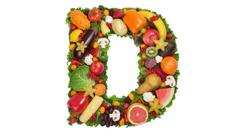 Витамин D – ползите от него и къде го има