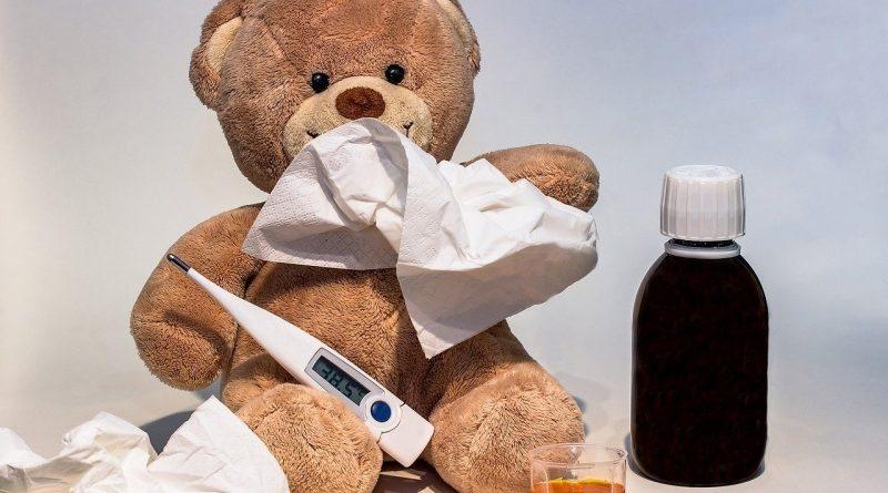 Няколко полезни съвета от педиатъра в сезона на грипните вируси