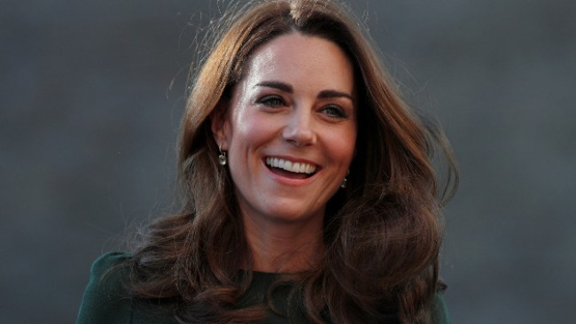 Кейт възпитава децата по модела на баба си