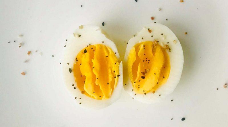 Яйцата – по колко и откога в менюто на малчо