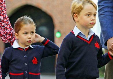 Четири деца от училището принц Джордж със симптоми на коронавирус