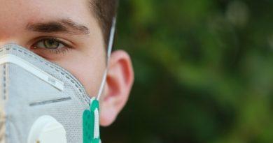 Ефективни ли са маските за лице при децата?