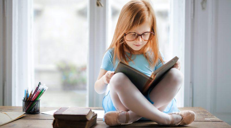 Защо Кийра Найтли не чете книжки на децата си?