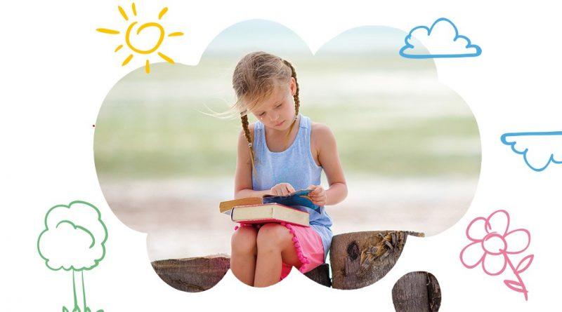 За лятото: Lidl с обособен кът за детска литература