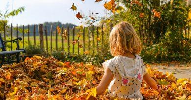 Родените през есента са по-податливи на алергии и болести