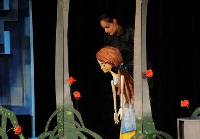 Нови заглавия в Столичния куклен театър