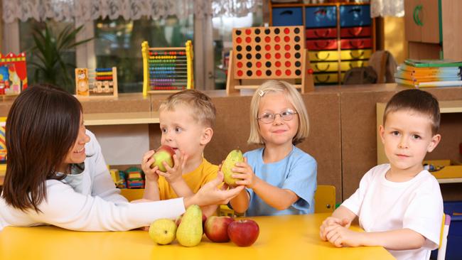 Как да познаете, че детето ви е по-умно и талантливо от останалите