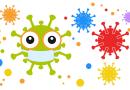 Типичен симптом за коронавирус при децата е коремната болка, диария и повръщане