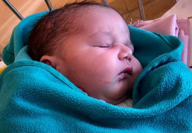 Бебе с тегло почти 5 кг проплака в Пловдив