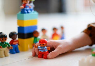 Повече от 100 вредни субстанции откри изследване в детските играчки